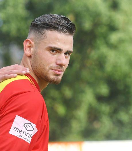 KHC haalt Sefa Yildirim binnen voor volgend seizoen