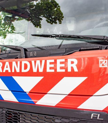 Brandstichter werkt naar verlof toe, maar komt niet meer in IJhorst