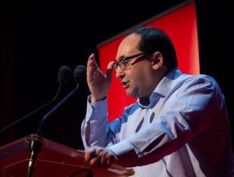 """PS-fractieleider: """"18 zetels voor het Vlaams Belang. Dat is het resultaat van regeren met N-VA"""""""