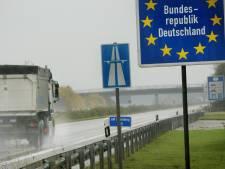 Duitsers liggen dubbel, maar zijn ook tikkie jaloers op onze 100 km/uur
