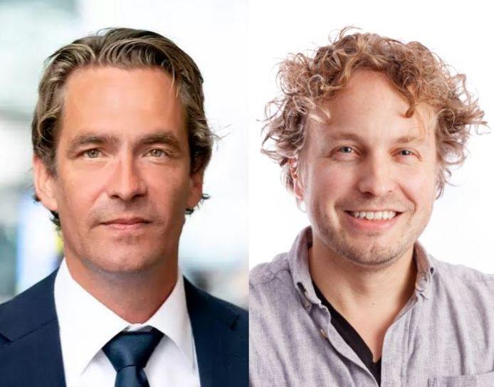 Het ministerie van Bas van 't Wout (Economische Zaken en Klimaat) plaatste een paginagrote advertentie. Columnist Niels Herijgens las veertien alinea's vol bestuurstermen, terwijl het wel degelijk ergens over ging.