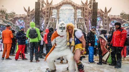 Tomorrowland Winter maakt thema bekend