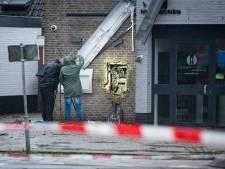 Verwoeste geldautomaat door plofkraak komt op andere plek terug in Amerongen