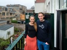 Elles en Tom verhuizen naar Rozendaal, want een koophuis in Arnhem is te duur