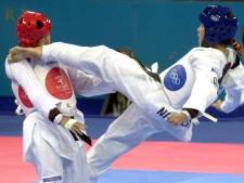 Eindhovense ex-taekwondoka Virginia Lourens werd gepest, maar sloeg hard terug met EK-winst in 1998