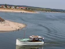 Minder recreanten bij waterplassen: 2020 wordt niet Leisurelands' beste jaar