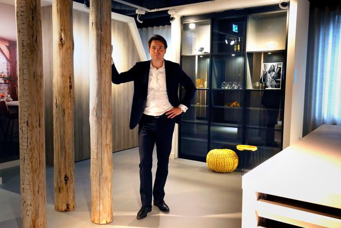 9b25a2805a4 Directeur Jan-Willem Smits van Deli Home: We wilden graag het hele bedrijf  bij