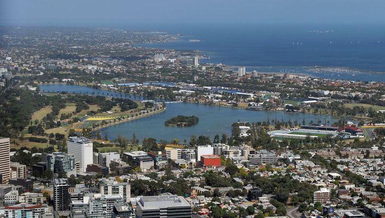 Zaterdag start het F1-seizoen in Melbourne.