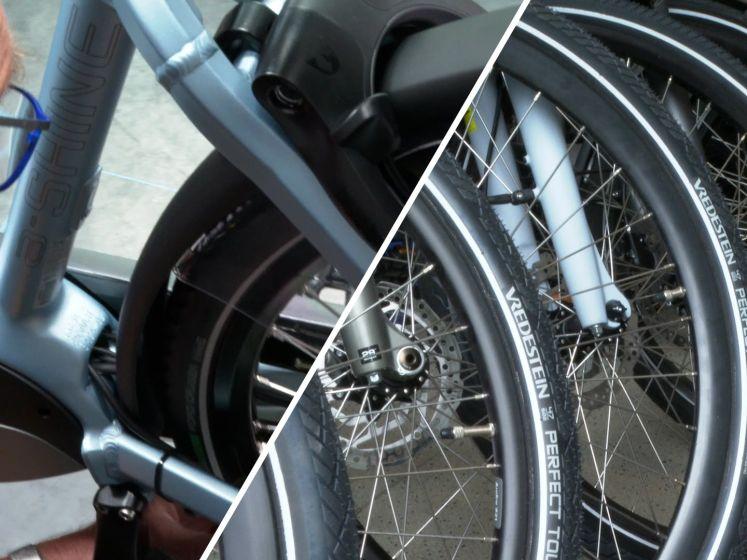 Zeeuwse fietsenhandelaren komen nauwelijks nog aan fietsen