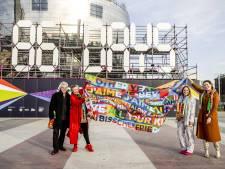 Als Rotterdammer voor nop naar het Eurovisie Songfestival? Kijk hier of je kans maakt