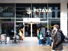 "Thais restaurant Pitaya opent in gerenoveerde Antwerp Tower: ""Originele streetfood met verse producten"""