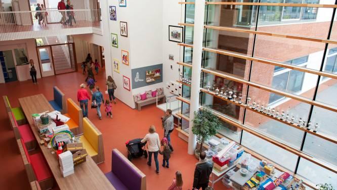 Waarom de Twaalfruiter in Utrecht straks niet meer de grootste basisschool van Nederland is