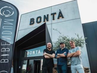 """Versuz-eigenaar opent vleesrestaurant BONTA: """"We gaan voor minder maar beter"""""""
