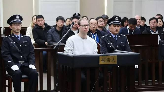 Doodstraf Canadees in China blijft staan, Canada bezorgd om 'willekeur'