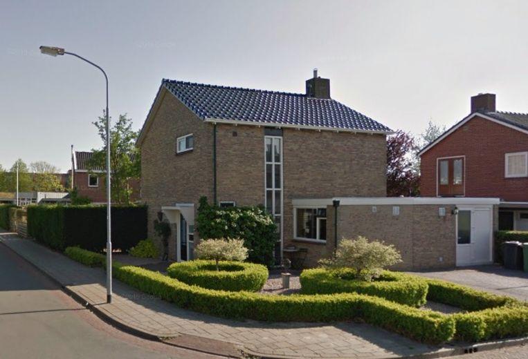 Bakboordlaan 1: 225.000 euro Beeld Google Street View