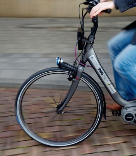 Brand in woning Wormerveer door opladen accu elektrische fiets
