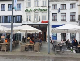 Turnhout en Herentals bekijken mogelijkheid om permanente terrassen blijven te maken waar het kan