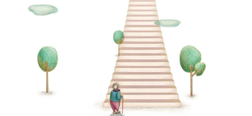 Els van Wijngaarden zoekt voor de regering uit hoeveel mensen hun leven 'voltooid' vinden