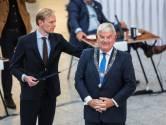 Lees terug | Vaarwel Johan Remkes en welkom burgemeester Jan van Zanen