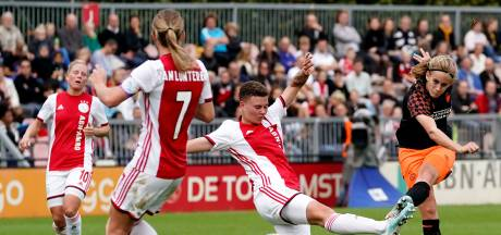 Vrouwen Eredivisie wil meer zijn dan een paar internationals: 'Juist de talenten leren kennen'