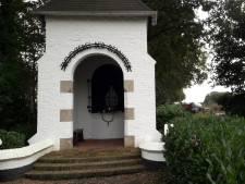 Dieven kwamen weer langs bij Maria in Hilvarenbeek, maar het offerblok hield stand