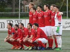 JVC Cuijk oefent in voorbereiding tegen NEC en Jong FC Den Bosch