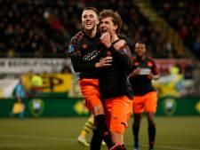 Samenvatting | ADO Den Haag - PSV