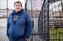 """""""Door trainer te worden van Younited Lyra-Lierse is de cirkel voor mij rond"""", zegt Tony De Bruyn."""