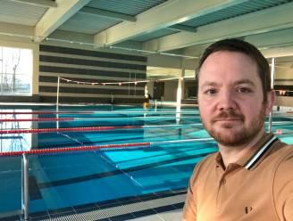 """Stedelijk zwembad vanaf 3 november naar normale openingsuren: """"Reglement voor private lesgevers in de maak"""""""