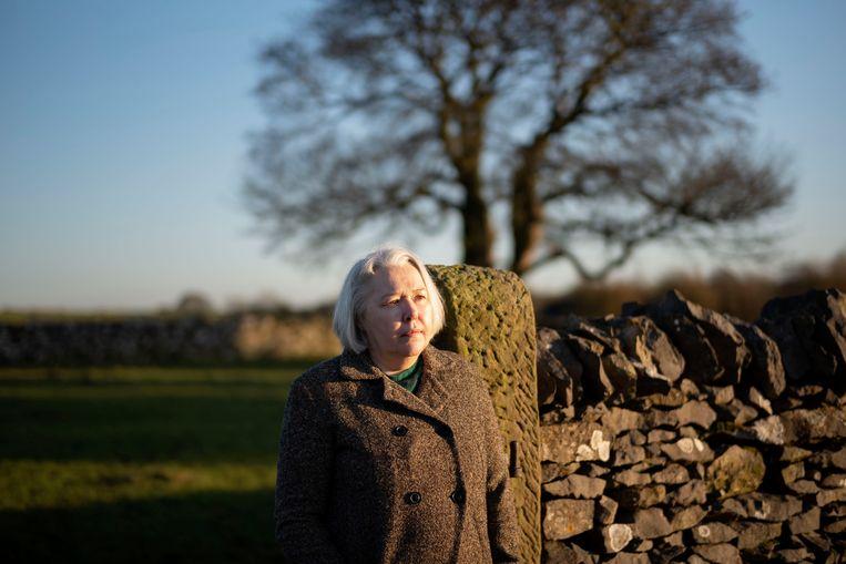 Susanna Clarke verwierf naam en faam met haar debuut 'Jonathan Strange & Mr Norrell'.  Beeld Guardian / eyevine