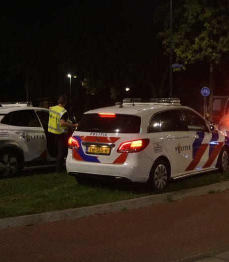 Jongen (16) opgepakt na schieten met alarmpistool bij ruzie