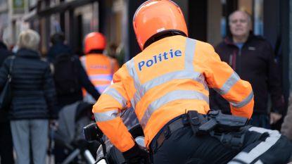 """Politie controleert op gsm-gebruik achter het stuur: """"34 chauffeurs geverbaliseerd"""""""