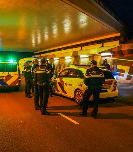 Fietsster (21) ernstig gewond bij ongeluk in Eindhoven