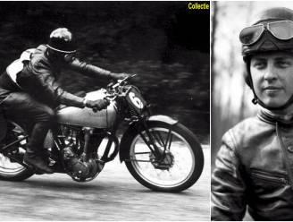 """75 jaar geleden stierf 'vergeten motorheld' Grizzly na zware crash: """"De gensters sprongen van zijn velgen toen hij door de bochten scheurde"""""""