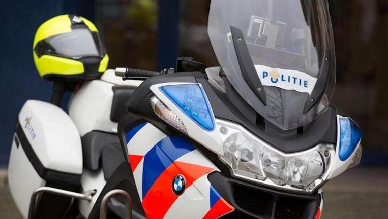 null Beeld Politie Amsterdam