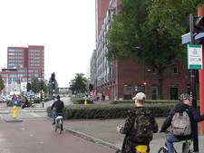 Sneller met de fiets door Tilburg met hulp 'slimme' app