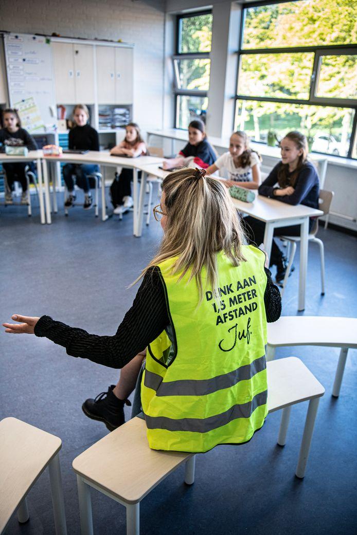 Basisschool De Sporckt in Tilburg