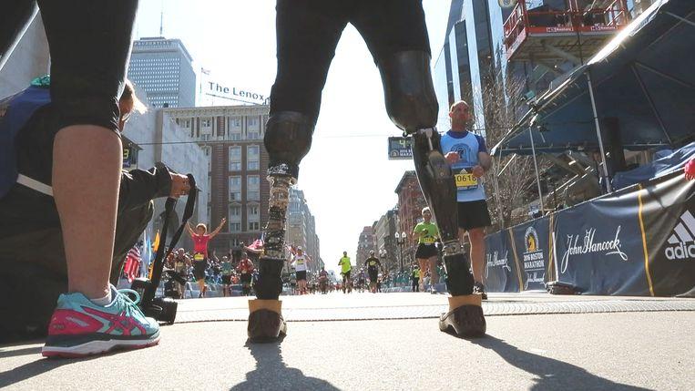 'Marathon: The Patriots Day Bombing' Beeld RV