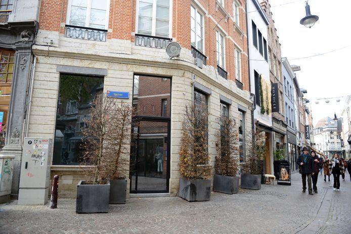 In dit pand opent Mirte Boutique de deuren met een uitgebreid aanbod aan decoratie.