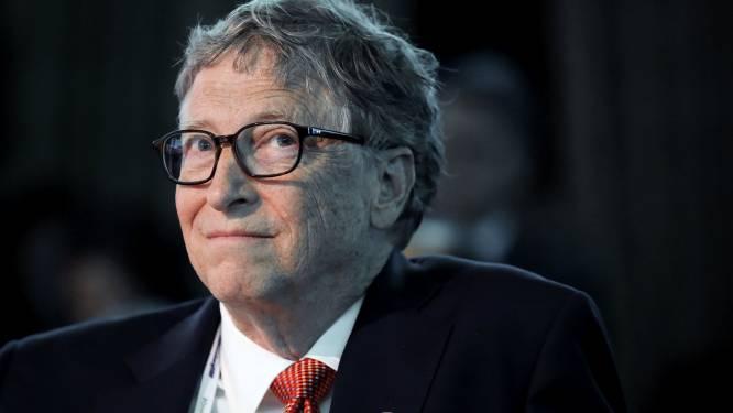 Bill Gates doelwit van spervuur aan coronahoaxes: deze verhalen zijn allemaal 'fake news'