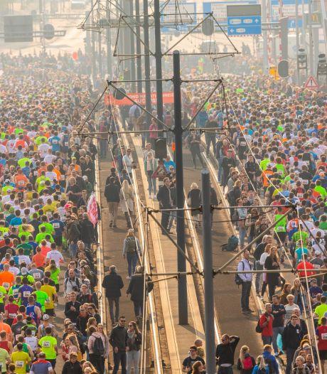 Fraudeurs bieden valse startbewijzen voor Rotterdam Marathon aan: Verkoopplatform direct offline