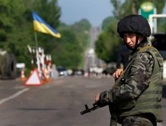 Zeven soldaten gedood bij aanval op militair konvooi in Oost-Oekraïne