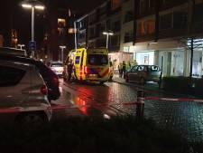 Persoon zwaargewond na val van balkon in centrum Hengelo: geen misdrijf