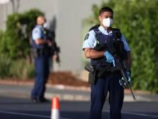 Extremist steekt zes mensen in Nieuw-Zeelandse supermarkt in terroristische aanval
