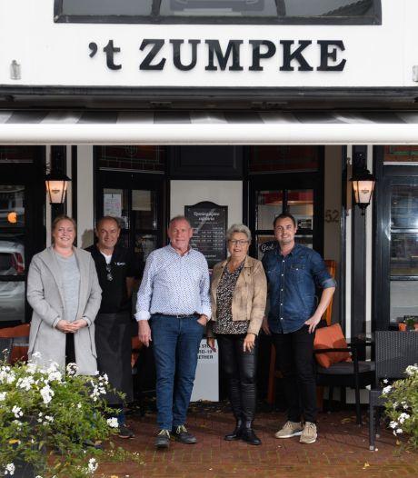 Terug naar de prijzen van toen: frikandel voor 1 euro 25 bij 't Zumpke in Enter