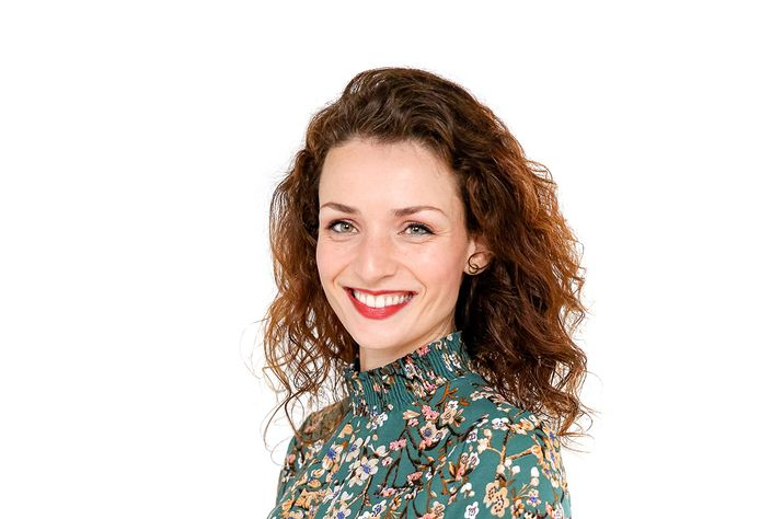 Stefanie Vatta, welzijnswethouder in Oisterwijk.