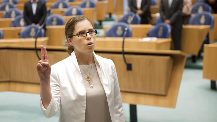 Carola Schouten (ChristenUnie)