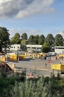 Wageningen worstelt met bezoek aan afvalbrengstation
