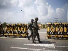 Topoverleg Noord-Korea en Zuid-Korea over opgelaaide spanningen