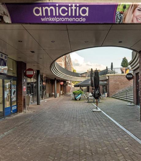 Mogelijk doorstart Amicitia Food Village